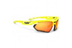 Rudy Project Fotonyk Yellow Fluo - Mls Orange / Очки, Оптика - в интернет магазине спортивных товаров Tri-sport!