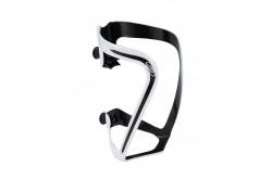 BBB LightCage glossy carbon white / Флягодержатель, Флягодержатели - в интернет магазине спортивных товаров Tri-sport!