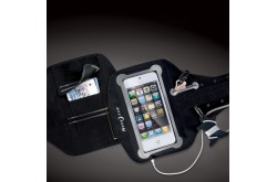 Nitelze Action ArmBand / Чехол для телефона на руку, Аксессуары для бега - в интернет магазине спортивных товаров Tri-sport!