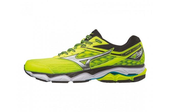 Mizuno Wave Ultima 9 (UK) / Мужские кроссовки, Тренировочные - в интернет магазине спортивных товаров Tri-sport!