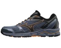 Mizuno Wave Daichi 3 (UK) / Мужские внедорожные кроссовки