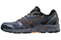 Mizuno Wave Daichi 3 (UK) / Мужские внедорожные кроссовки,  в интернет магазине спортивных товаров Tri-sport!