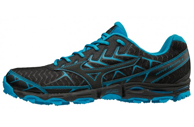 Mizuno Wave Hayate 4 (UK) / Мужские кроссовки, Внедорожники - в интернет магазине спортивных товаров Tri-sport!