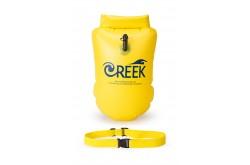 Creek Buoy / Буй для плавания желтый, Триатлон - в интернет магазине спортивных товаров Tri-sport!