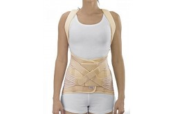 Medi protect. Dorsofix / Бандаж грудопоясничный Женский, Спина - в интернет магазине спортивных товаров Tri-sport!