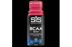 SIS BCAA/  Шот 60 мл. Розовый Грейпфрут, Аминокислотные комплексы и ВСАА - в интернет магазине спортивных товаров Tri-sport!