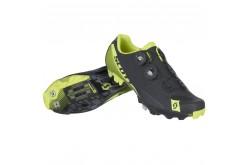 Scott RC black/neon yellow / Велообувь, Велообувь МТВ - в интернет магазине спортивных товаров Tri-sport!