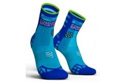 COMPRESSPORT V3.0  Run Hi Fluo / Носки унисекс, Носки - в интернет магазине спортивных товаров Tri-sport!