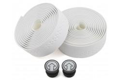 Pro Smart Silicon Microfiber Tape / Обмотка руля, клейкая, силикон, заглушки, Рули/Рога - в интернет магазине спортивных товаров Tri-sport!