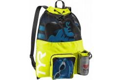 TYR Big Mesh Mummy Bag / Рюкзак для аксессуаров,  в интернет магазине спортивных товаров Tri-sport!