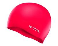 TYR Wrinkle Free Silicone Cap / Шапочка плавательная