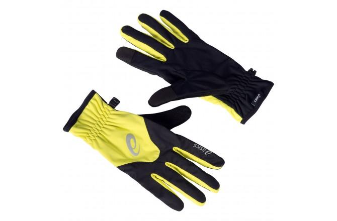 Asics FW16 WINTER Gloves / ЗИМНИЕ ПЕРЧАТКИ  для бега, Перчатки, рукавицы - в интернет магазине спортивных товаров Tri-sport!