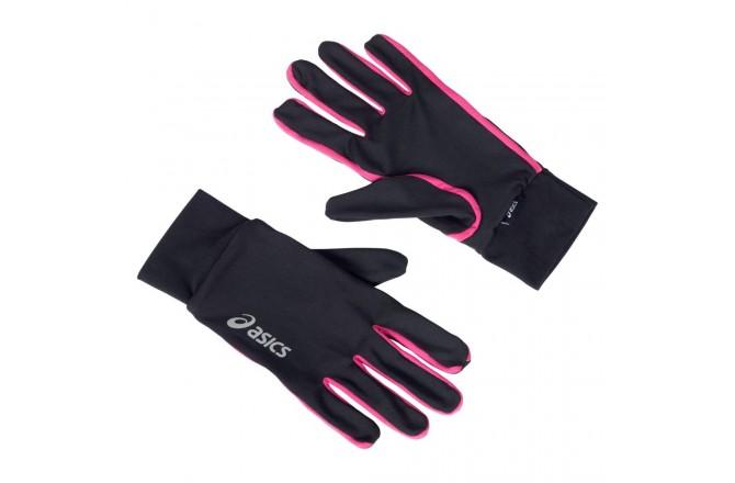 Asics Basic Glove / Перчатки для бега @, Перчатки, рукавицы - в интернет магазине спортивных товаров Tri-sport!