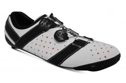 Bont Vaypor + Kangaroo White / Велотуфли@, Велоаксессуары - в интернет магазине спортивных товаров Tri-sport!