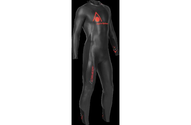Aqua Sphere M's Challenger / Гидрокостюм для триатлона мужской, Гидрокостюмы и аксессуары - в интернет магазине спортивных товаров Tri-sport!