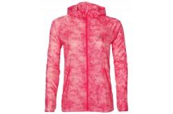 Asics fuzeX PACKABLE JKT (W) / Куртка женская@, Куртки - в интернет магазине спортивных товаров Tri-sport!