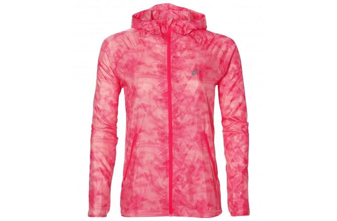 Asics fuzeX PACKABLE JKT (W) / Куртка женская, Куртки - в интернет магазине спортивных товаров Tri-sport!