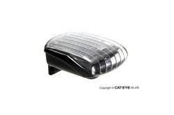 Фонарь габаритный Cat Eye SL-LD210F корп: черн, лампа: белая, Фонарики - в интернет магазине спортивных товаров Tri-sport!