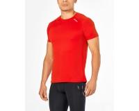 2XU X-VENT Short Sleeve Top / Мужская футболка