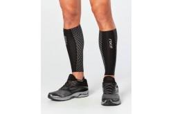 2XU Reflect Compression Calf Guards / Компрессионные гетры с светоотражателями, Одежда для бега - в интернет магазине спортивных товаров Tri-sport!