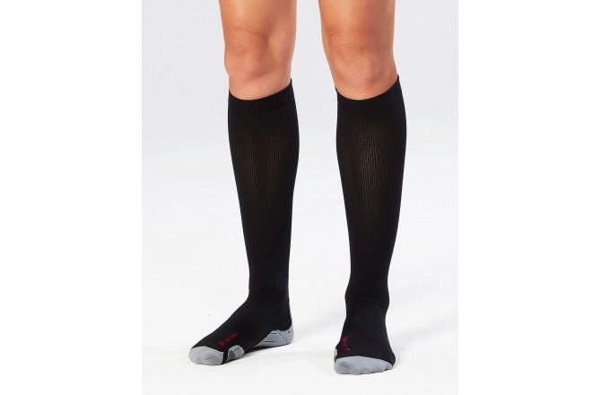 2XU Compression Socks For Recovery / Женcкие компрессионные гольфы для восстановления, Компрессионные гольфы и гетры - в интернет магазине спортивных товаров Tri-sport!