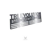 Tri Evolution /Держатель для медалей