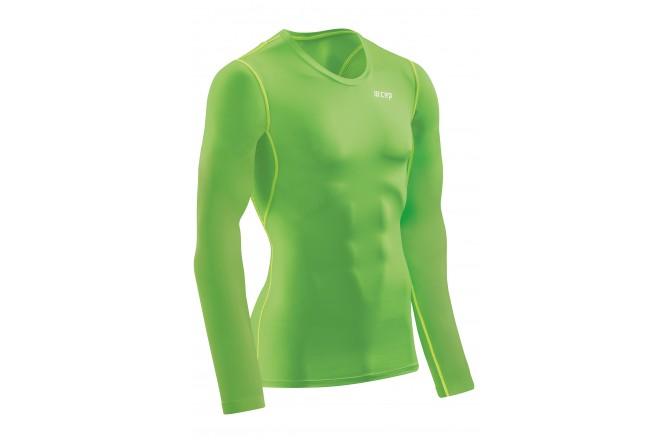 CEP Wingtech Shirt Longsleeve / Мужские футболка с поддержкой осанки с длинными рукавами, Футболки, майки, топы - в интернет магазине спортивных товаров Tri-sport!