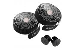 Fizik Endurance Classic Touch 2.5 мм Black / Обмотка руля, Рули/Рога - в интернет магазине спортивных товаров Tri-sport!