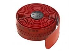 Fizik Superlight Tacky Touch 2 мм Red / Обмотка руля, Рули/Рога - в интернет магазине спортивных товаров Tri-sport!