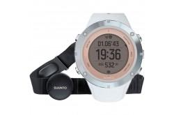 SUUNTO AMBIT3 SPORT SAPPHIRE HR / Спортивные часы, Пульсометры - в интернет магазине спортивных товаров Tri-sport!