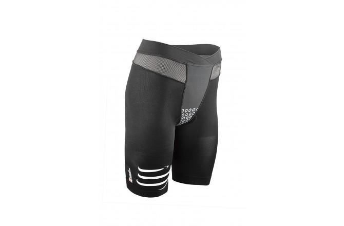 COMPRESSPORT WOMAN TR3 BRUTAL SHORT / Шорты для триатлона женские, Стартовые костюмы - в интернет магазине спортивных товаров Tri-sport!