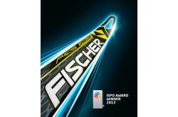 FISCHER SPEEDMAX SK C-SPECIAL NIS HOLE, Коньковые лыжи - в интернет магазине спортивных товаров Tri-sport!