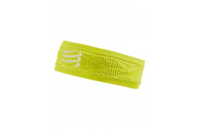 Compressport Thin On/Off HeadBand / Повязка на голову узкая, Повязки - в интернет магазине спортивных товаров Tri-sport!