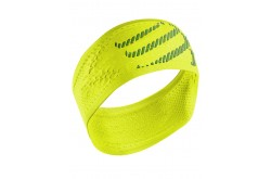 COMPRESPORT On/Off HeadBand V2 / Повязка на голову широкая, Головные уборы - в интернет магазине спортивных товаров Tri-sport!
