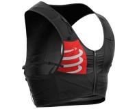 Compressport Ultrun S-Pack / Рюкзак для бега + 2 мягкие фляжки по 600мл