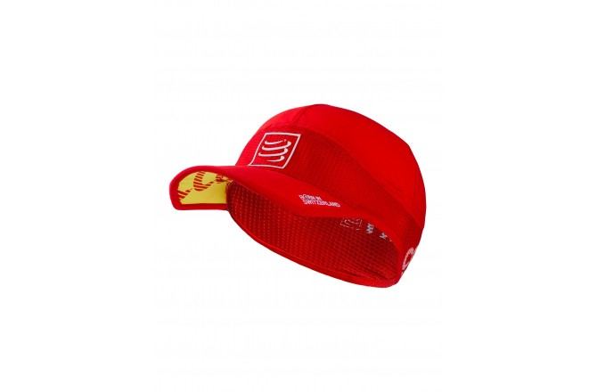 Compressport Pro Racing Ultralight Cap / Кепка беговая ультралегкая, Кепки, визоры - в интернет магазине спортивных товаров Tri-sport!