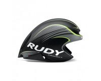 Rudy Project Wing57 Black/Yellow Fluo Matt S-M / Шлем