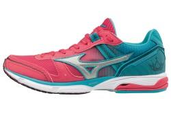 Mizuno Wave Emperor 3 W (UK) / Женские соревновательные кроссовки, Cоревновательные - в интернет магазине спортивных товаров Tri-sport!