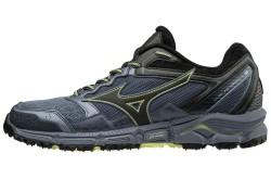 Mizuno Wave Daichi 3 W (UK) / Женские внедорожные кроссовки,  в интернет магазине спортивных товаров Tri-sport!
