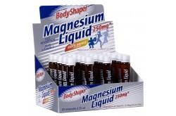 Weider Magnesium Liquid 20 ампул по 250 мг. магния, Магнезия и солевые таблетки - в интернет магазине спортивных товаров Tri-sport!