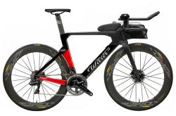 Wilier Turbine Crono'19 Dura Ace Di2 Disc Aksium / Велосипед для триатлона, Велосипеды - в интернет магазине спортивных товаров Tri-sport!