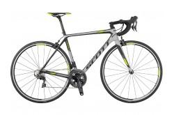 Велосипед Scott Addict 10 2017, Велосипеды - в интернет магазине спортивных товаров Tri-sport!