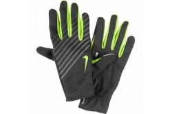 Nike LIGHTWEIGHT RUN GLOVES / Перчатки, Зимний бег - в интернет магазине спортивных товаров Tri-sport!