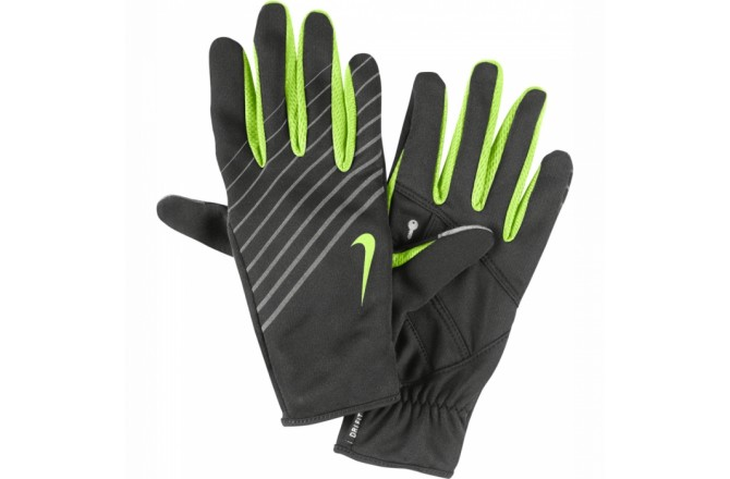 Nike LIGHTWEIGHT RUN GLOVES / Перчатки@, Перчатки, рукавицы - в интернет магазине спортивных товаров Tri-sport!