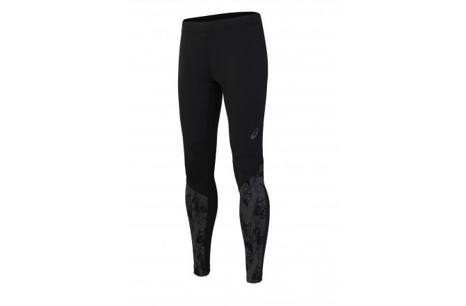 ASICS fuzeX GRAPHIC TIGHT / Тайтсы мужские, Тайтсы и штаны - в интернет магазине спортивных товаров Tri-sport!
