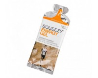 Squeezy Energy Gel 1 1pack 33 g вкус Банан / Энергетический гель