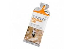Squeezy Energy Gel 1 1pack 33 g вкус Банан / Энергетический гель, Гели - в интернет магазине спортивных товаров Tri-sport!