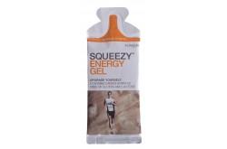 Squeezy Energy Gel 1 1pack 33 g вкус Персик-апельсин / Энергетический гель, Гели - в интернет магазине спортивных товаров Tri-sport!