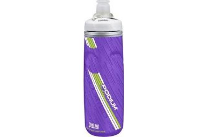 CamelBak Podium Chill 21 oz (0,62L) Prime Purple / Термофляга, Фляги - в интернет магазине спортивных товаров Tri-sport!
