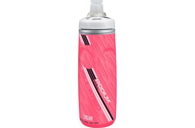 CamelBak Podium® Chill™ 21oz Power Pink/ Термофляга, Фляги - в интернет магазине спортивных товаров Tri-sport!